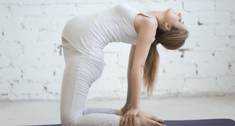 Back Pain During Pregnancy-Third Trimester